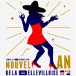 Soirée NOUVEL AN DE LA BELLEVILLOISE à Paris - Billets & Places