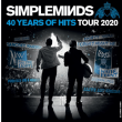 Concert SIMPLE MINDS