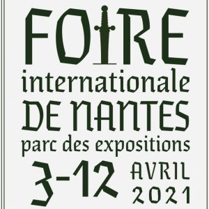 Foire Internationale Nantes 2021