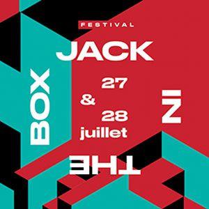 FESTIVAL JACK IN THE BOX - VENDREDI : MATTHEW DEAR + ... @ Cabaret Aléatoire - Marseille