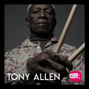 PP#5 : TONY ALLEN + Guest  @ LE METRONUM - TOULOUSE