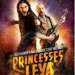 Concert Princesses Leya à NILVANGE @ LE GUEULARD PLUS - Billets & Places