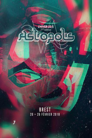 Festival ASTROPOLIS HIVER 2018 - A TRIBUTE TO STEVE REICH à BREST @ Le MAC ORLAN - Billets & Places