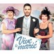 Théâtre VIVE LE MARIE