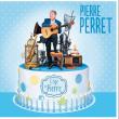 Concert PIERRE PERRET à Paris @ Les Trois Baudets - Billets & Places