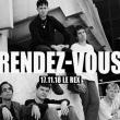 Concert RENDEZ-VOUS