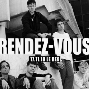 RENDEZ-VOUS  @ LE REX - TOULOUSE
