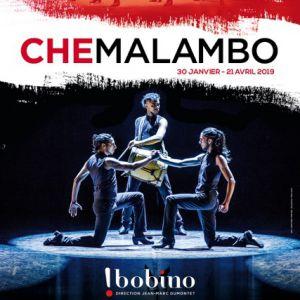 Che Malambo Vendredi / Samedi / Dimanche