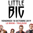 Concert LITTLE BIG