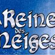 Spectacle LA REINE DES NEIGES à NAMUR @ GRANDE SALLE - THEATRE DE NAMUR - Billets & Places