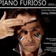 Théâtre piano furioso opus 2 à CUGNAUX @ Théâtre des Grands Enfants - Grand Théâtre - Billets & Places