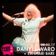 Concert DANYEL WARO + ZANMARI BARE à TOULOUSE @  LE METRONUM - Billets & Places