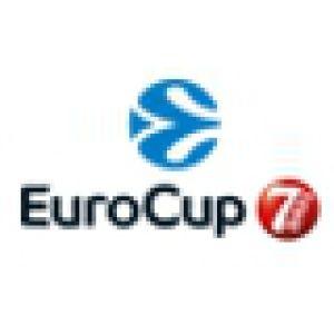 As Monaco - Unics Kazan