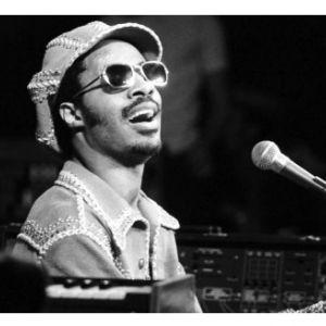 Hommage À Stevie Wonder