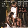 Spectacle Âià, par la troupe 'Ori i Tahiti