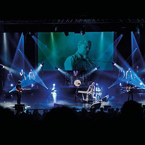 "Bohemian Dust ""En Concert"""