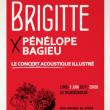 Concert LYON BD : BRIGITTE x PENELOPE BAGIEU à Villeurbanne @ TRANSBORDEUR - Billets & Places