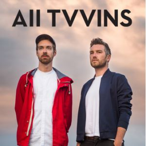ALL TVVINS @ THEATRE LES ETOILES - Paris
