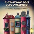 Théâtre IL ETAIT UNE FOIS LES CONTES