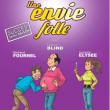 Théâtre UNE ENVIE FOLLE à SAUSHEIM @ Espace Dollfus & Noack - Billets & Places