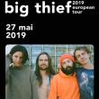 Concert PRESALE BIG THIEF
