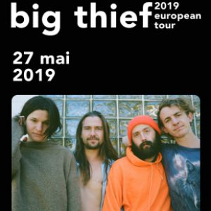 Presale Big Thief