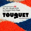 TOUQUET MUSIC BEACH FESTIVAL - PASS 2 JOURS  à LE TOUQUET PARIS PLAGE @ Plage du Touquet  - Billets & Places