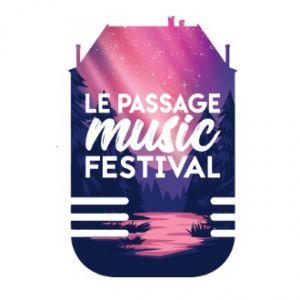 Le Passage Music Festival - Samedi