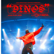 Concert DINOS  à Paris @ L'Olympia - Billets & Places