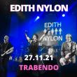 Concert Edith Nylon à Paris @ Le Trabendo - Billets & Places
