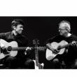 Spectacle Back to Celtic Guitar - Jean Felix Lananne et Soig Sibéril