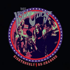 THEE HYPNOTICS @ Petit Bain - PARIS