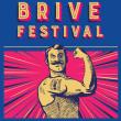 BRIVE FESTIVAL 2019 - PASS 3J AU CHOIX à BRIVE LA GAILLARDE @ Théatre de Verdure - Billets & Places