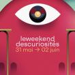 Concert LE WEEKEND DES CURIOSITES PASS 2JOURS à RAMONVILLE @ LE BIKINI - Billets & Places