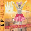 Spectacle La reine des petites souris à SAINT JEAN @ ESPACE PALUMBO - Billets & Places