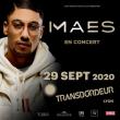 Concert MAES à Villeurbanne @ TRANSBORDEUR - Billets & Places