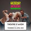 Concert TROIS CAFES GOURMANDS à Anzin @ Théâtre d'Anzin Valenciennes Métropole - Billets & Places