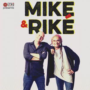 Mike & Riké (SINSEMILIA) + Première Partie @ Village Vacances Léo Lagrange - VAISON LA ROMAINE