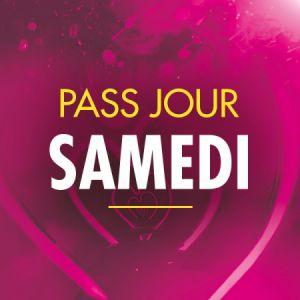 Solidays 2020 - Pass Samedi