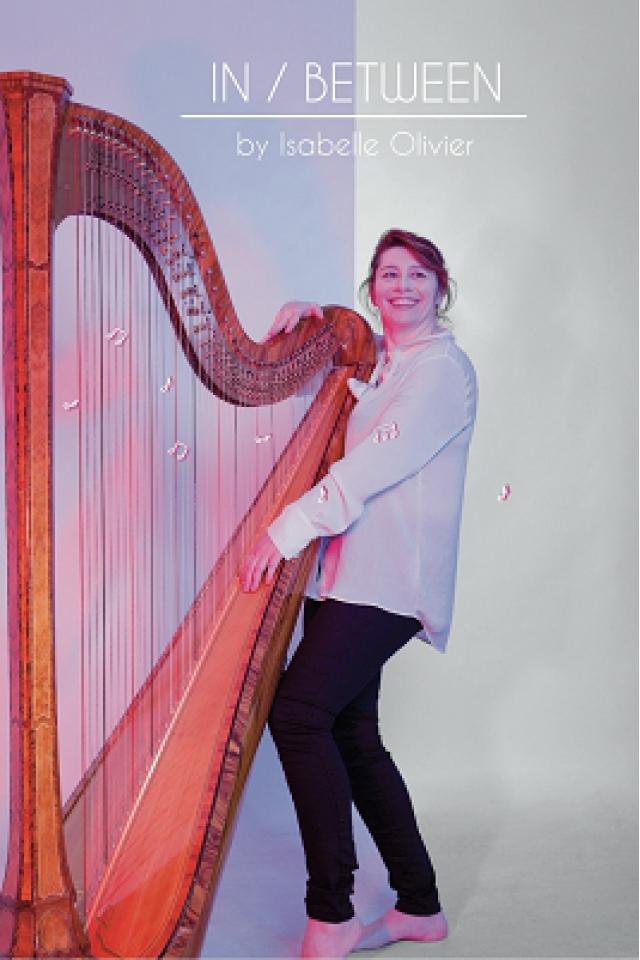 """Billets Isabelle OLIVIER """"In between"""" Quartet - Sunside"""