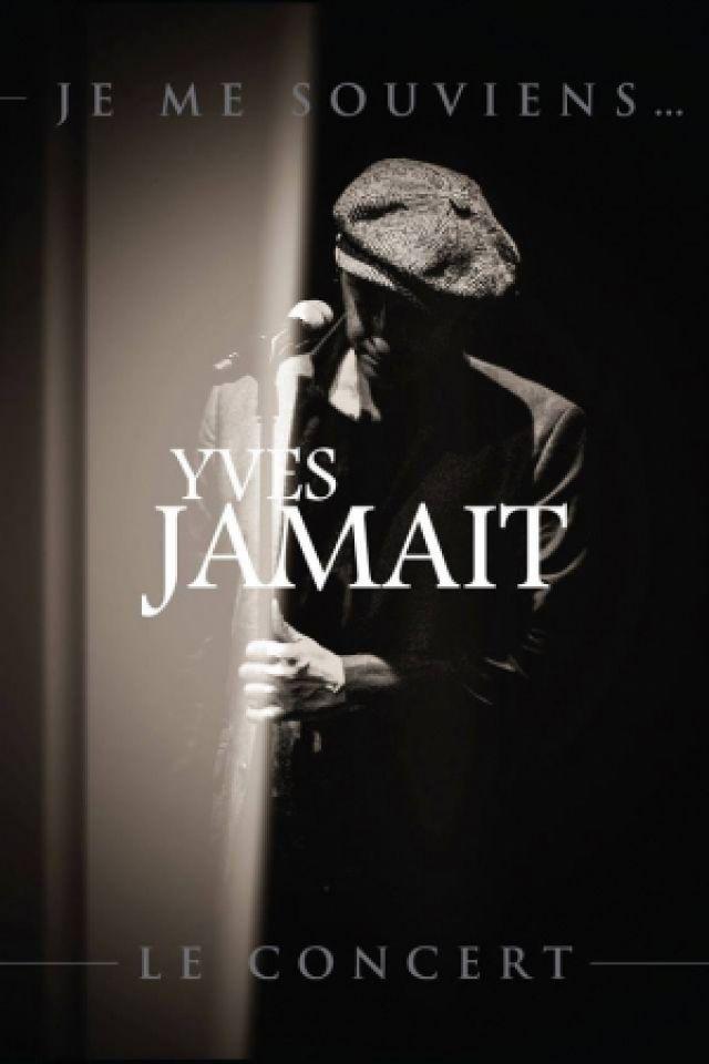YVES JAMAIT - \