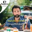 Mathieu Madénian - Un spectacle familial