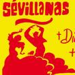 Concert Sevillanas : salmarina + diego benjumea + requiebros