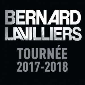 BERNARD LAVILLIERS @ Zénith de Saint Etienne - ST ETIENNE
