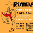 Soirée Rumbabierta à PARIS @ La Petite Halle - Billets & Places