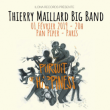 Concert Thierry Maillard Big Band