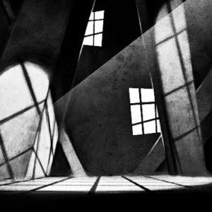 Le Cabinet du Dr. Caligari, de Robert Wiene, 1920 (1h15) @ Fondation Jérôme Seydoux-Pathé - PARIS