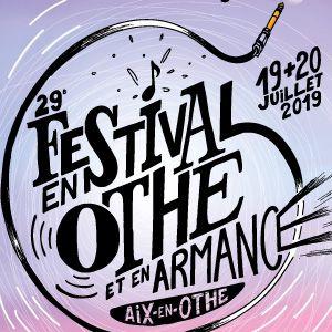 Festival En Othe Soirée Du Vendredi 19 Juillet 2019