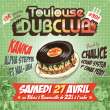 Concert TOULOUSE DUB CLUB #30