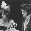Expo « L'Auberge rouge » de Jean Epstein, 1923 (1h20)